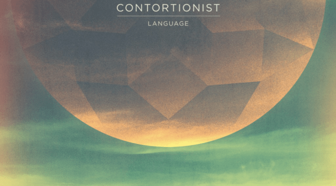 The Contortionist – Language (2014)