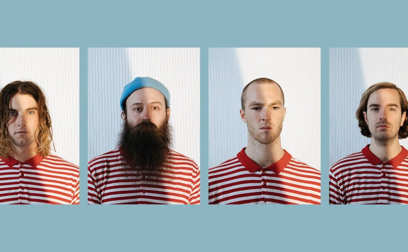 Judah & the Lion – Judah & the Lion
