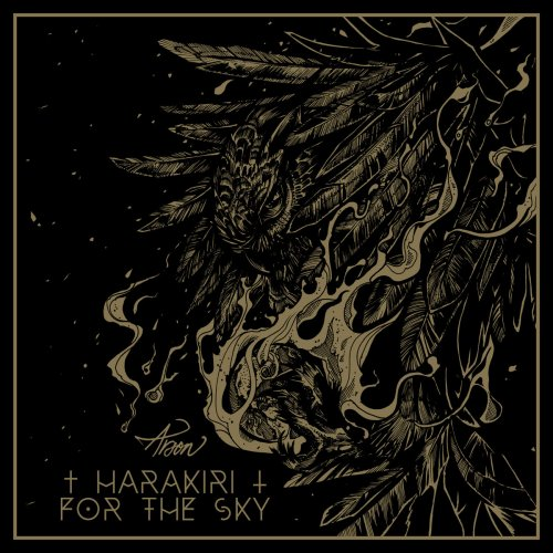 Harakiri For The Sky – Arson (2018)
