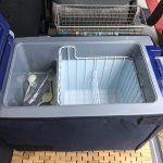 ARB 50 Quart Fridge/freezer