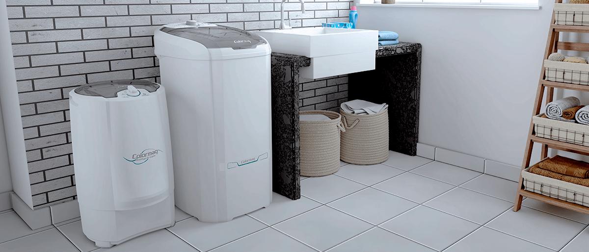 Link permanente para: Diversas opções para sua lavanderia