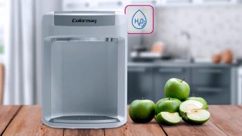 Link permanente para: Você já bebeu água pura hoje?