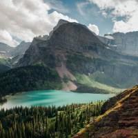 A History of Glacier National Park; Columbia Blog