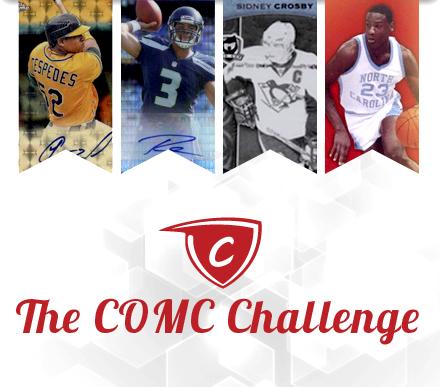 The COMC Challenge