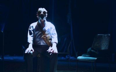 Le théâtre malade de la peste