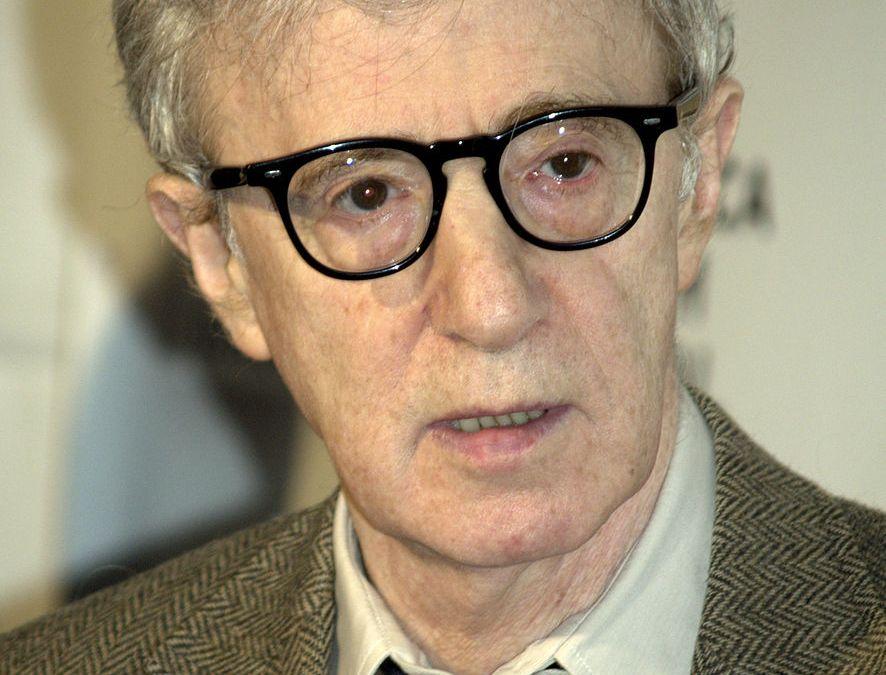 Woody à perdre Allen