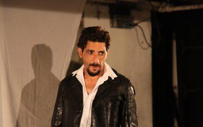Djamel Bel Ghazi, tempête sous un crâne
