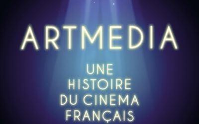 Artmedia, les coulisses du cinéma français