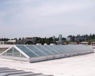Alderwood Mall Skylight