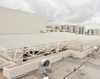The new U-Lite La Mer skylight.