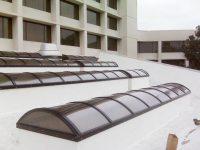 Marriott Hotel Skylight Retrofit-11536-67