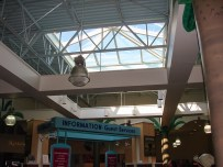 Premium Outlets Mall Skylight Replacement-5837