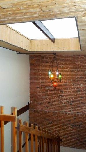 mags bar custom skylight retrofit-3778