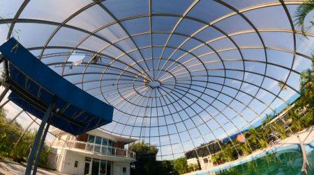 dome skylight repair 23547-149