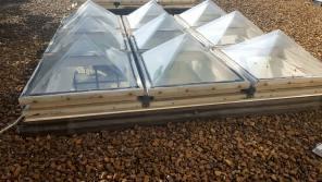 hilton skylight inspection 23767-093250
