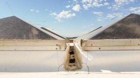 mall skylight inspection 23472-1006