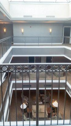 skylight inspection franklin hotel 23769-093854