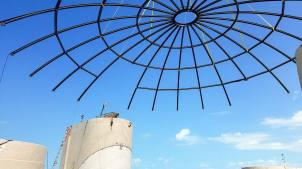 Lausanne skylight demolition 23835-26-10.58