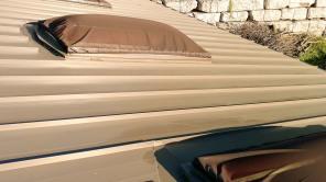 skylight inspection DoubleTree 24626-072230371