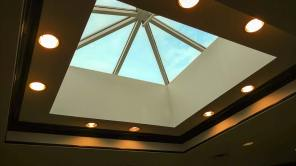 skylight inspection DoubleTree 24429-090056589