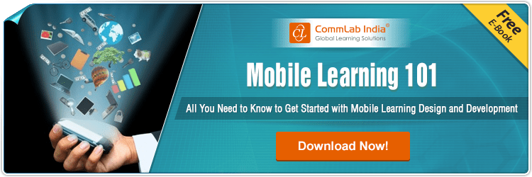 View E-book on Mobile Learning 101