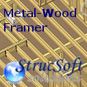 Metal Wood Framer