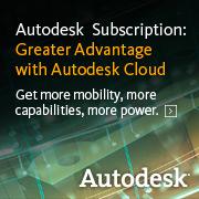 Autodesk Cloud - püsikliendi eelis