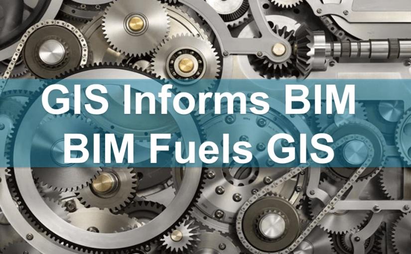 BIM ja GIS kohtuvad i-punktis