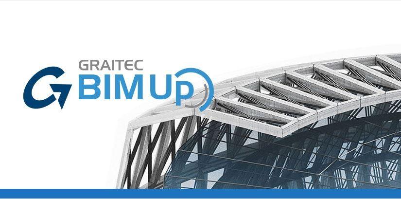 Tulemas Graitec BIMup digitaalne konverents