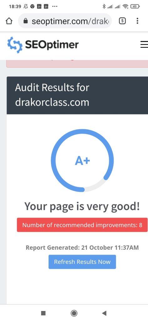 seo DrakorClass