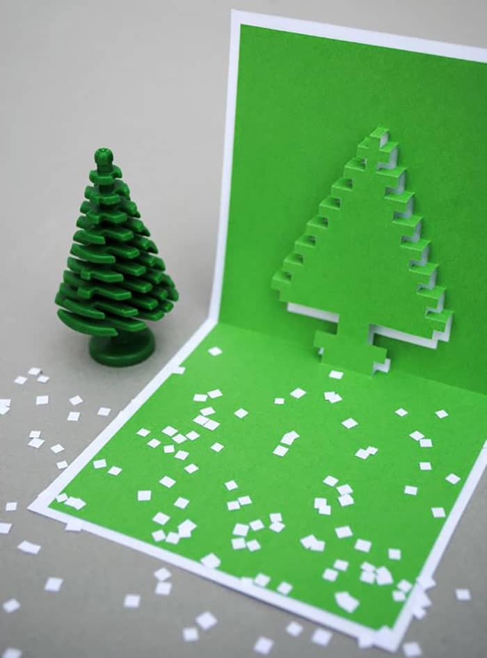 5 Fun DIY Christmas Cards Compassion International Blog