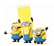 jaune-minion