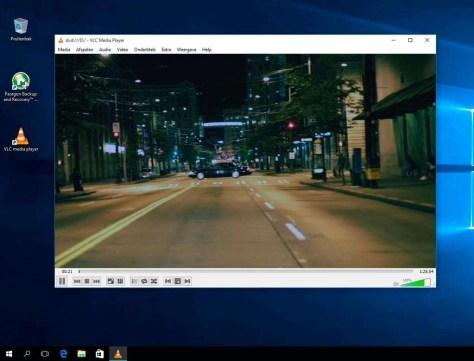 Dankzij VLC media player kan iedereen zonder extra kosten toch dvd's (en vele andere audiovisuele bestandsformaten) bekijken in Windows 10.