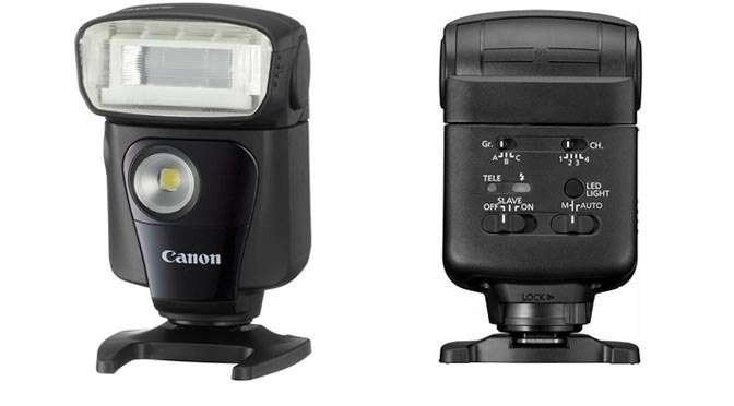 Flitsen met je Canon EOS  60D, 70D, 750D en 760D