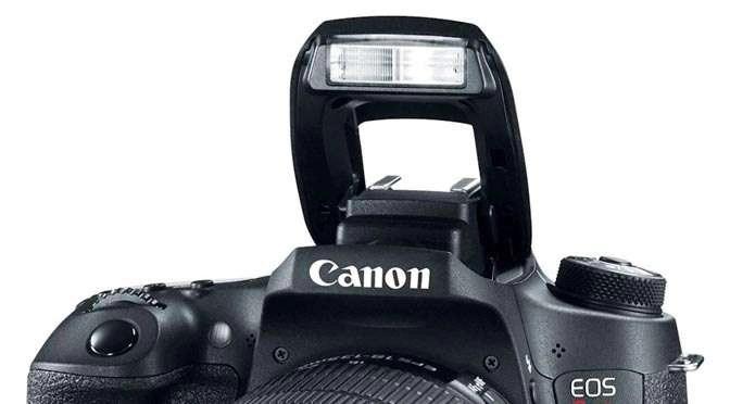 3-Flitsen met je Canon EOS  60D, 70D, 750D en 760D