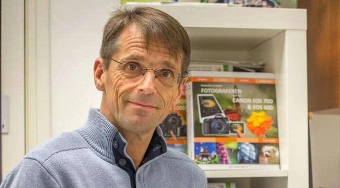 Pieter Dhaeze: Ik deel 'moeilijke onderwerpen' in lekentaal met mijn lezers
