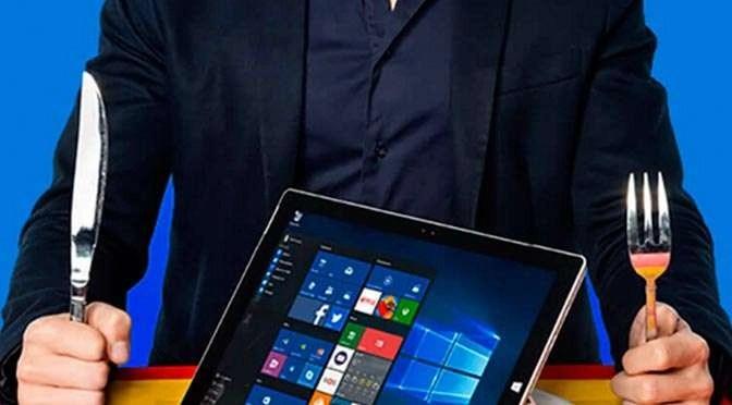 Is Microsoft FutureProef?