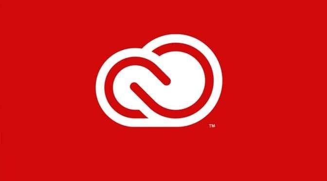 Creative Cloud: het witte, lege scherm weer gevuld