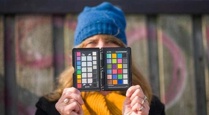 Eigen cameraprofielen met X-Rite ColorChecker Passport