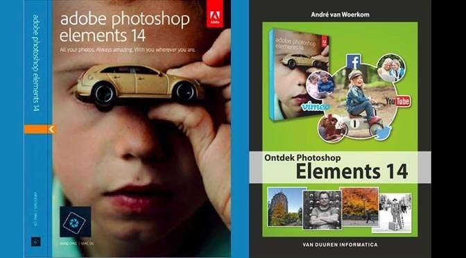 Ontdek Photoshop Elements 14: de instructiemodus