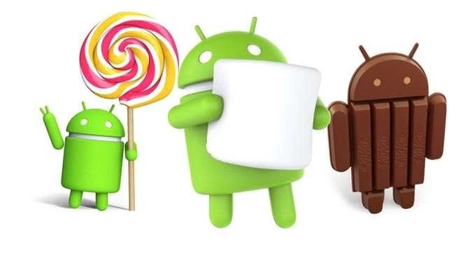 Oneerlijke handelspraktijken met Android-telefoons