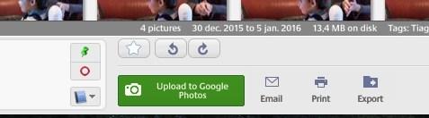 Vooruit! Naar Google Photos...