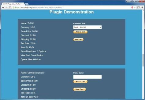 Soms is een eenvoudige oplossing de beste. Met de plug-in Easy PayPal Buy Now Button voegt u PayPal-koopknoppen toe aan uw site.