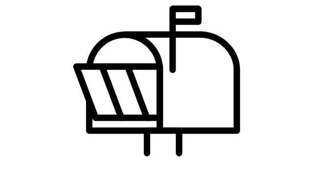 Grote bestanden sturen: niet met e-mail – 1
