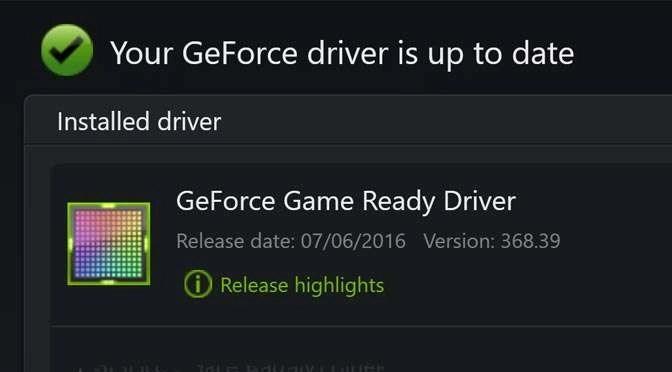 Drivers: ze drijven je gek!