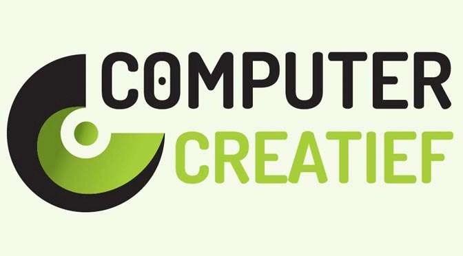 ComputerCreatief één jaar!