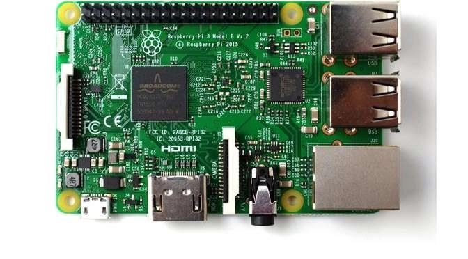 Raspberry Pi als mediaspeler