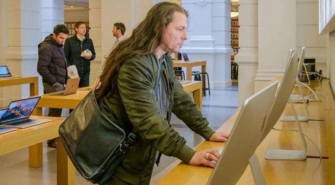 Bob Timroff: 'macOS Sierra is volgens mij de opmaat naar Systeem 11…'