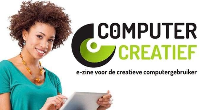 Computer Creatief, e-zine voor de creatieve computergebruiker #2