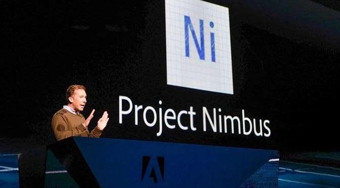 Project Nimbus: nieuwe software van Adobe voor fotobewerking